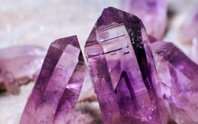 amethyst-crystals
