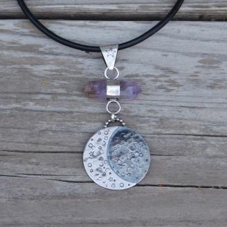 Crone Maiden Necklace