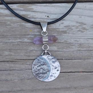 Crone Reversable Necklace