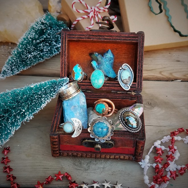 Bohemian Jewelry by Peacock Gypsies Jewelry