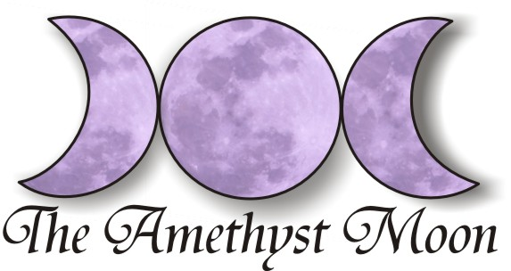 Triple Goddess Logo